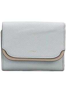 Chloé Easy small tri-fold wallet