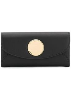 Chloé embellished wallet