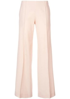 Chloé flared trousers