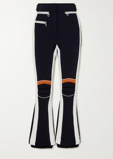 Chloé Fusalp Paneled Bootcut Ski Pants