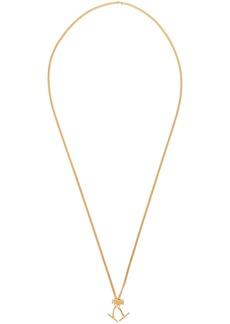 Chloé Gold Eyewear Chain