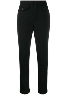 Chloé high-rise skinny trousers