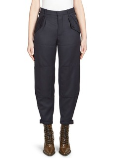 Chloé Iconic Aviator Pants