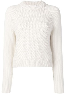 Chloé knitted jumper