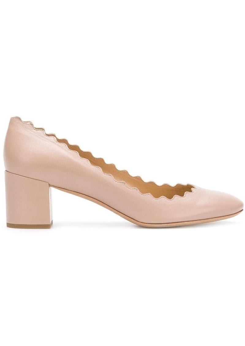 Chloé Lauren pumps
