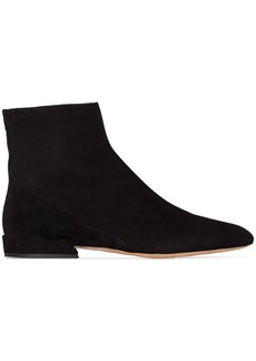 Chloé Laurena flat ankle boots