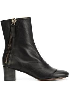 Chloé Lexi ankle boots