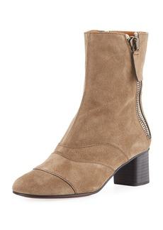 Lexie Short 30mm Boot