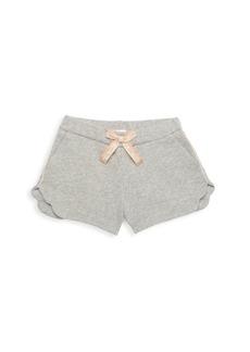 Chloé Little Girl's & Girl's Side-Stripe Shorts