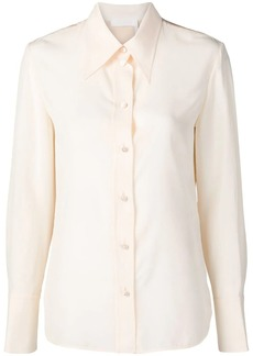 Chloé long-sleeved blouse