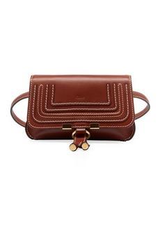 Chloé Marcie Leather Bum Belt Bag