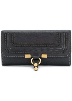 Chloé Marcie long wallet
