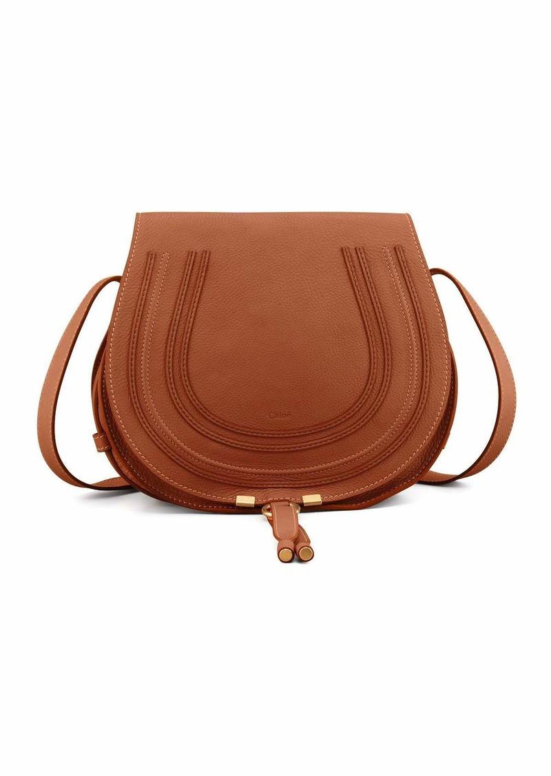 ea19ee1eabc Chloé Marcie Medium Leather Crossbody Bag | Handbags