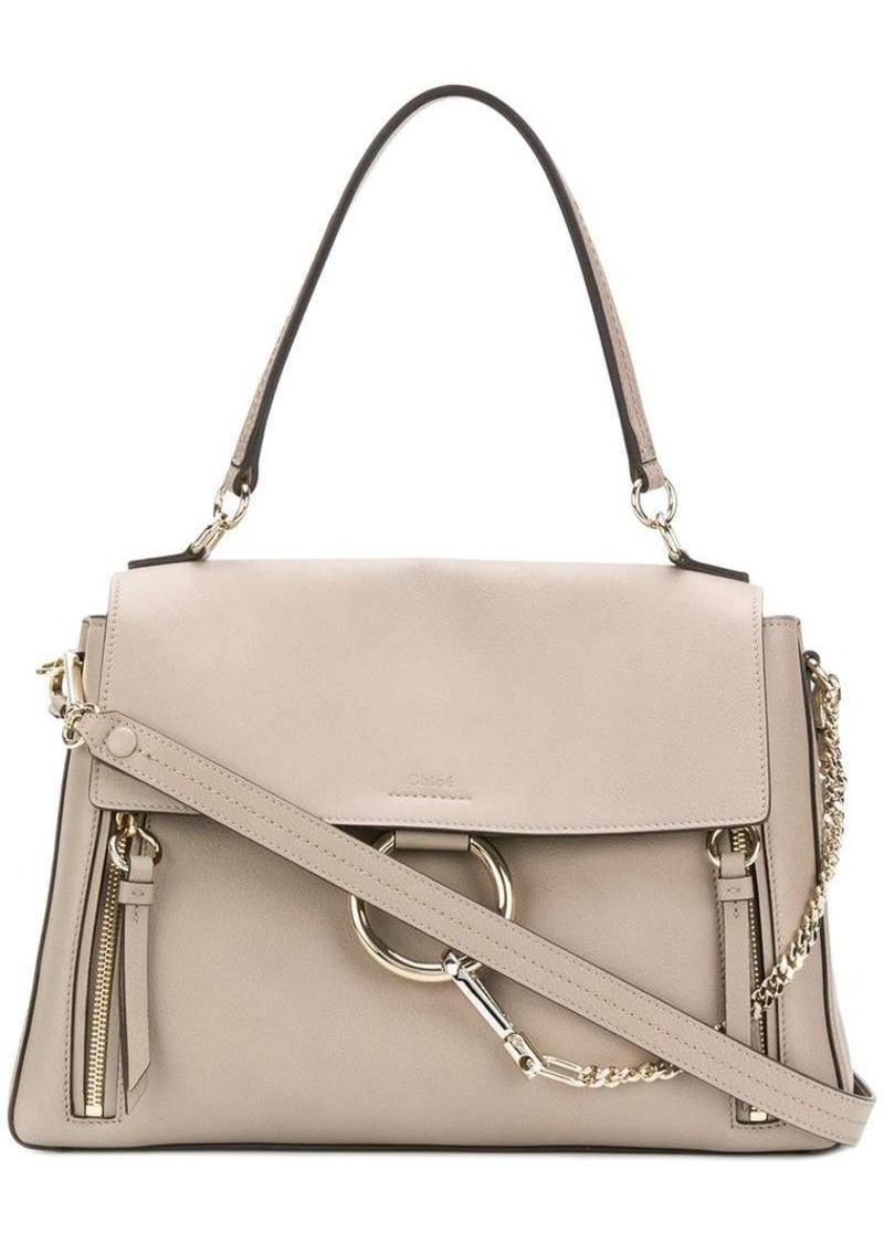 8f9bf42bad2 Chloé medium Faye day bag | Handbags