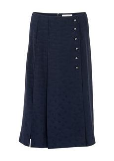 Chloé Midi skirt