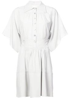 Chloé mini shirt dress