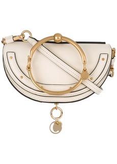 Chloé Nile minaudière bracelet bag