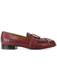 Chloé Olly fringed loafers