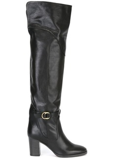 Chloé over-the-knee boots