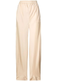 Chloé palazzo trousers