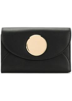 Chloé Pastille compact wallet