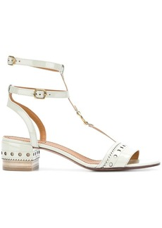 Chloé Perry T-bar sandals