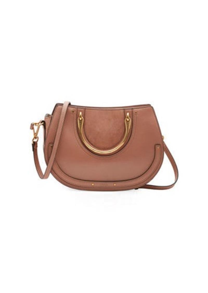 Chloé Pixie Medium Double Handle Bag