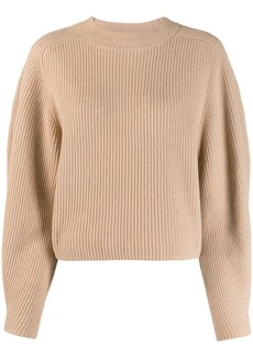 Chloé ribbed jumper