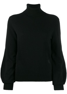 Chloé roll neck jumper