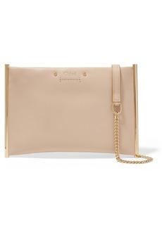 Chloé Roy Small Leather Shoulder Bag