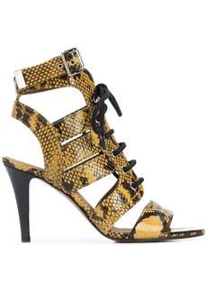 Chloé Rylee cut-out sandals