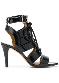 Chloé Rylee cutout sandals