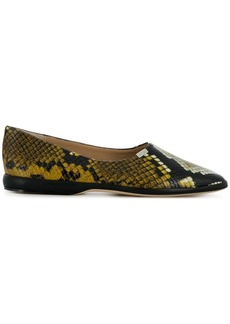 Chloé Skye slippers