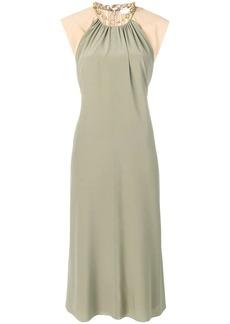 Chloé sleeveless chain dress