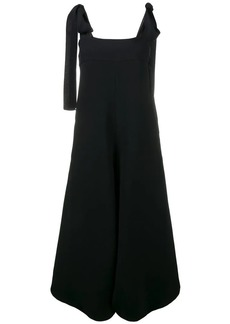 Chloé sleeveless wide-leg jumpsuit