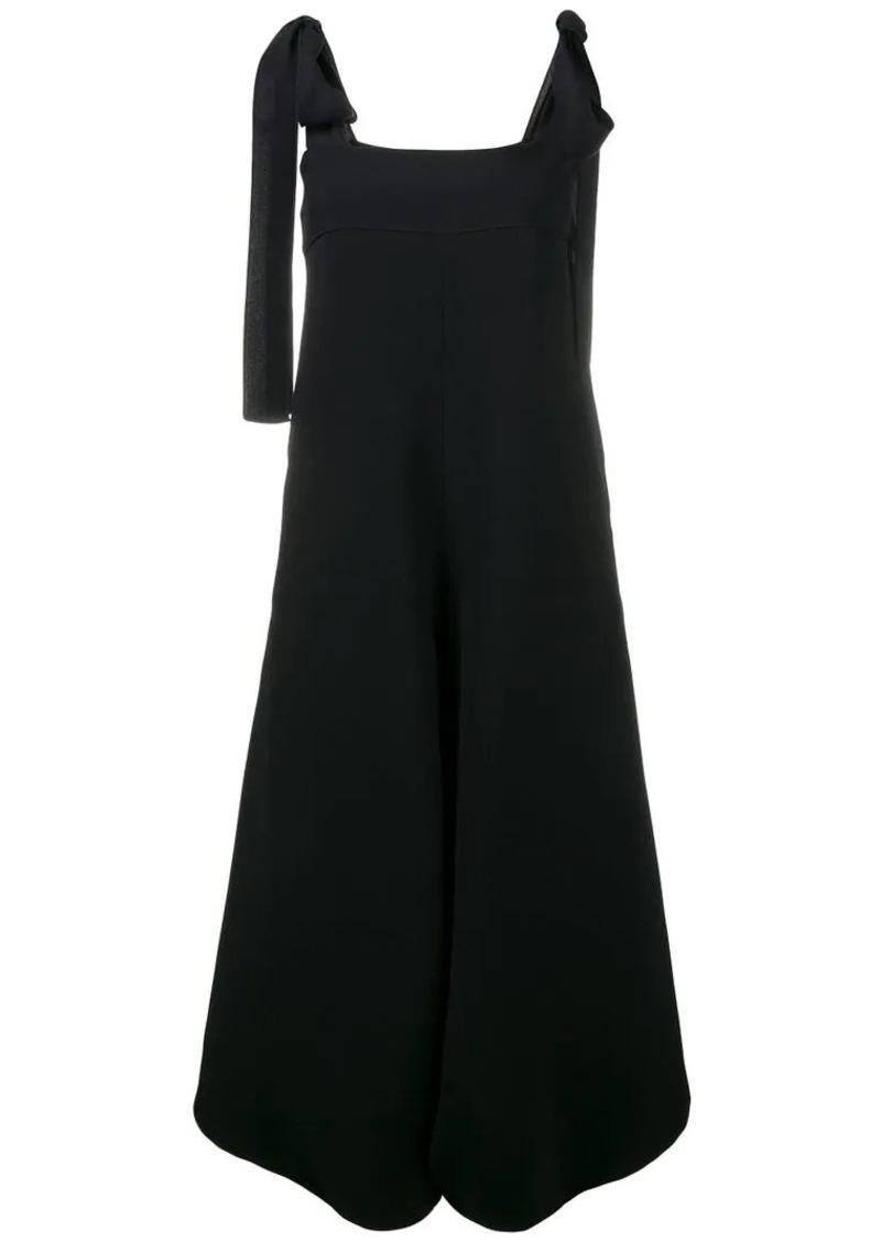Chloé sleeveless wide-leg jumpsuit