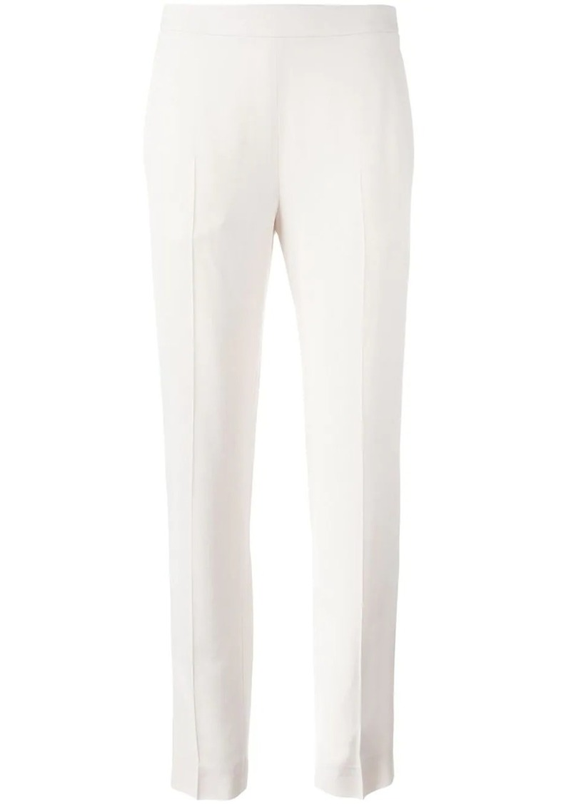 Chloé slim fit trousers