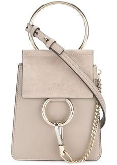Chloé small Faye bracelet bag