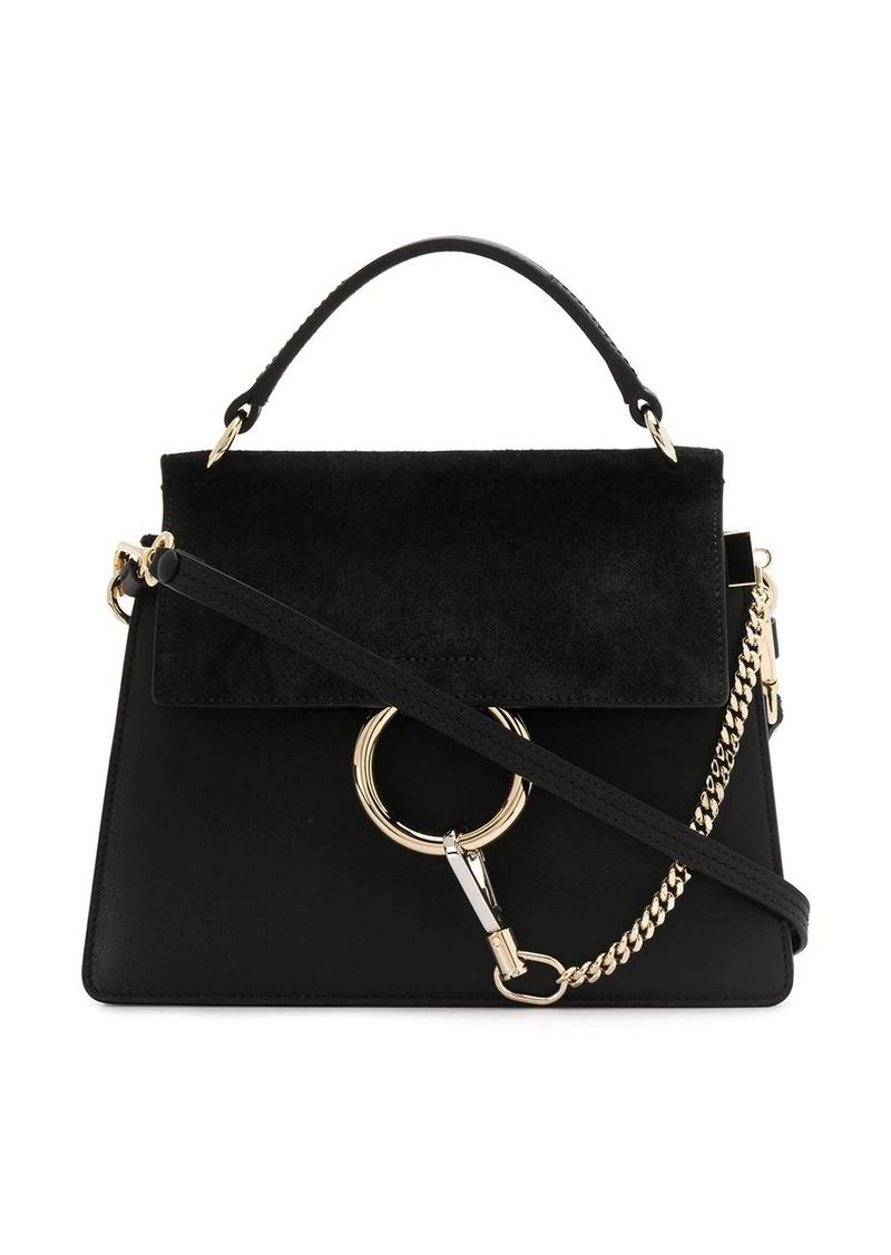 small Faye shoulder bag