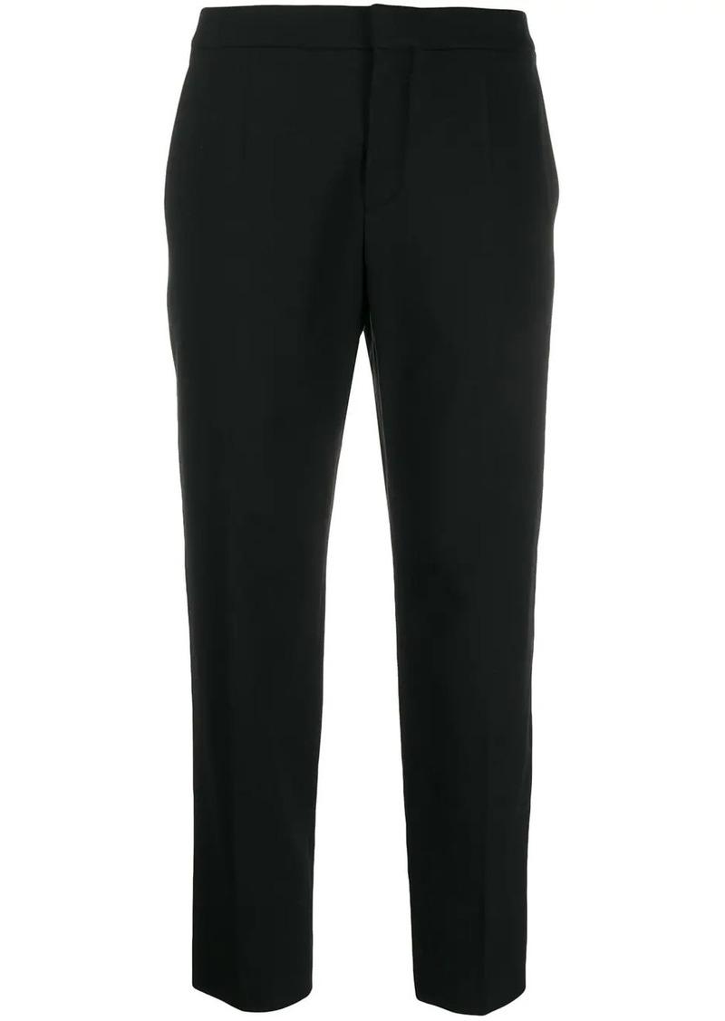 Chloé straight-leg trousers