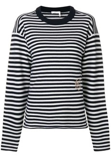 Chloé striped jumper