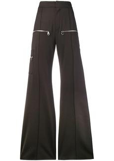 Chloé super flared trousers