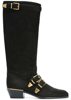 Chloé 'Susanna' knee high boots