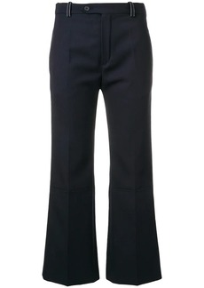 Chloé tailored culottes