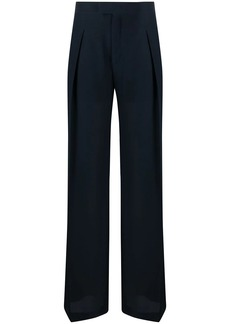 Chloé tailored wide leg trousers