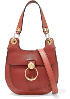 Chloé Tess Small Leather Shoulder Bag