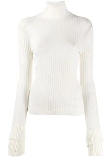 Chloé turtle neck sweater