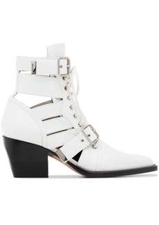 Chloé Rylee 60 ankle boots