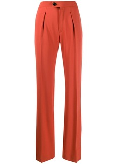 Chloé wide-leg trousers