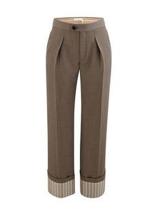 Chloé Wool trousers